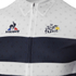 Le Coq Sportif Children's Tour de France 2016 Dedicated Jersey - Blue: Image 3