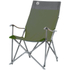 Coleman Sling Chair - Green: Image 1