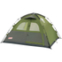 Coleman Instant Dome Tent (5 Person) - Green: Image 1