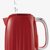Breville Impressions Collection Kettle and Toaster Bundle - Red: Image 5