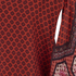 MINKPINK Women's Rosewater Open Armhole Kimono Cape - Multi: Image 3