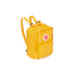 Fjallraven Kanken Mini Backpack - Warm Yellow: Image 2