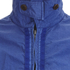 Scotch & Soda Men's Garment Dyed Nylon Jacket - Cobalt: Image 3