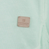 Scotch & Soda Men's Garment Dyed Sweatshirt - Spearmint: Image 3