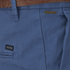 Scotch & Soda Men's Garment Dyed Slim Fit Chinos With Belt - Worker Blue: Image 3