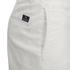 Scotch & Soda Men's Twill Chino Shorts - White: Image 3