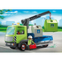 Playmobil City Action Glass Sorting Truck (6109): Image 1