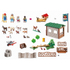 Playmobil City Life Children's Petting Zoo (6635): Image 3
