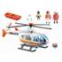 Playmobil City Life Flying Ambulance (6686): Image 3