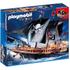 Playmobil Pirates Combat Ship (6678): Image 1