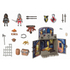 Playmobil My Secret Knights' Treasure Room Play Box (6156): Image 3