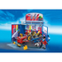 Playmobil My Secret Motorcycle Workshop Play Box (6157): Image 1