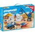Playmobil Construction Site SuperSet (6144): Image 1