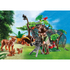 Playmobil Wild Life Lynx Family with Cameraman (5561): Image 1