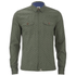 Pretty Green Men's Jackson Shirt - Khaki: Image 1
