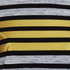 Munthe Women's Empire Navy Stripe Detail Sweatshirt - Navy: Image 3