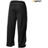 GASP Men's Basic Mesh Pants - Black: Image 2