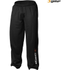GASP Men's Basic Mesh Pants - Black: Image 1