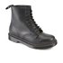 Dr. Martens Women's 1460 Mono Smooth Leather 8-Eye Boots - Black: Image 2