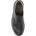 Dr. Martens Women's 1461 Mono Smooth Leather 3-Eye Shoes - Black: Image 3