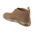 Dr. Martens Men's Cabrillo Crazyhorse Leather Desert Boots - Gaucho: Image 4