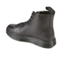 Dr. Martens Talib 8-Eye Raw Boots - Black: Image 4