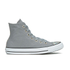 Converse Women's Chuck Taylor All Star Oil Slick Toe Cap Hi-Top Trainers - Dolphin/Egret: Image 1