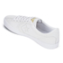 Converse Men's CONS Breakpoint Premium Leather Trainers - White/Gold: Image 5