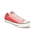 Converse Women's Chuck Taylor All Star Sunset Wash Ox Trainers - Daybreak Pink/Break Light: Image 2