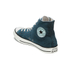 Converse Men's Chuck Taylor All Star Sunset Wash Hi-Top Trainers - Seaside Blue/Steel Can: Image 5