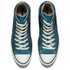Converse Men's Chuck Taylor All Star Sunset Wash Hi-Top Trainers - Seaside Blue/Steel Can: Image 2