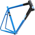 Kinesis CX Race Frame - Black/Blue: Image 1