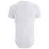 Luke 1977 Men's Victor Printed T-Shirt - White: Image 2