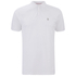 Luke 1977 Men's Billiam Polo Shirt - White: Image 1