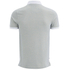 Luke 1977 Sport Men's Brahmer Luke Sport Polo Shirt - White Mix: Image 2