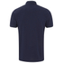 Luke 1977 Men's Billiam Polo Shirt - Marina Navy: Image 2