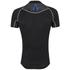 Primal Aro Evo Short Sleeve Jersey - Black: Image 2