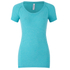Primal Airespan Women's Knitted T-Shirt - Blue: Image 1