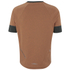 Primal Passport Short Sleeve Jersey - Orange: Image 2