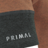 Primal Passport Short Sleeve Jersey - Orange: Image 4