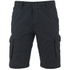 Threadbare Men's Hulk Cargo Shorts - Navy: Image 1