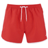 Threadbare Men's Swim Shorts - Heritage Red: Image 1