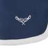 Threadbare Men's Swim Shorts - Navy: Image 3