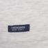 Threadbare Men's William Crew Neck T-Shirt - Ecru Marl: Image 4