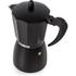 Tower T81003 9 Cup Aluminium Espresso Maker - Black: Image 1