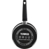 Tower T80806 Porcelain Enamel Sauce Pan - Black - 20cm: Image 5