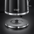 Russell Hobbs 21400 Mode Kettle - Black: Image 4