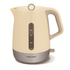 Morphy Richards 101207 Chroma Kettle - Cream: Image 1