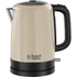 Russell Hobbs 20614 Cantebury Kettle - Cream: Image 1