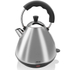 Akai A10002 Pyramid Kettle - Stainless Steel - 2L: Image 1